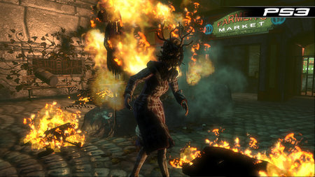 2K producer releases new Bioshock PS3 screens