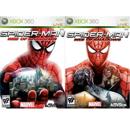 Activision asks fans to choose next Spidey cover