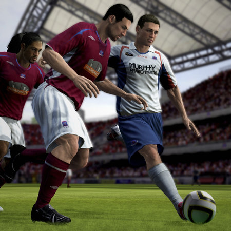 EA apologises for Fifa anthem mistake