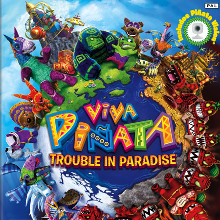 Viva Piñata: Trouble in Paradise gets release date