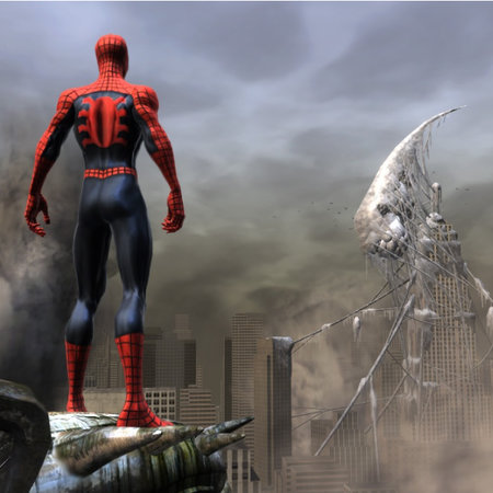 Games are better than movies, says Spiderman creator