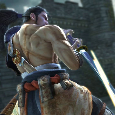 SoulCalibur IV charts at number one on debut