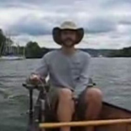 Control your canoe with a Wiimote