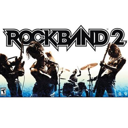 Rock Band 2 bundle release pushed back