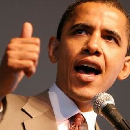 "Barack Obama gets ""voted in"" by Xbox gamers"