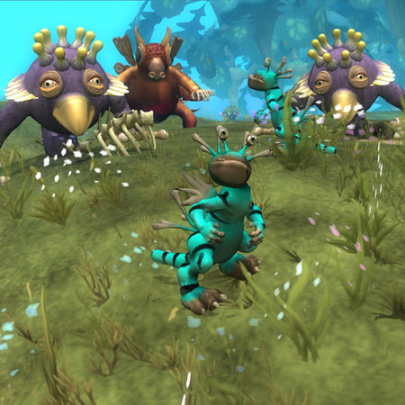 Spore sells one million copies in two weeks