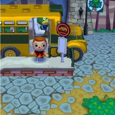 Animal Crossing: Let's Go to the City gets Europe release date