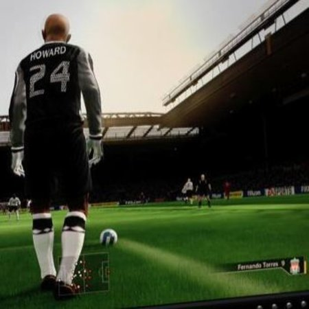 Fifa '09 becomes fastest-selling installment in the series