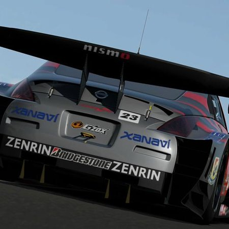 Gran Turismo PSP still in development - photo 1