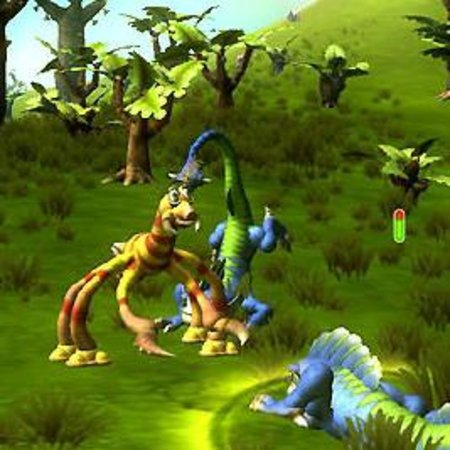 EA unveils first Spore expansion pack