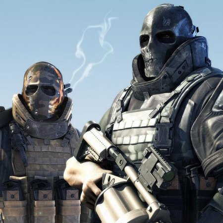 EA announces Army of Two movie project