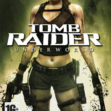Tomb Raider: Underworld demo ready for download