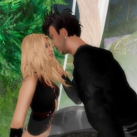 Wife divorces husband over Second Life