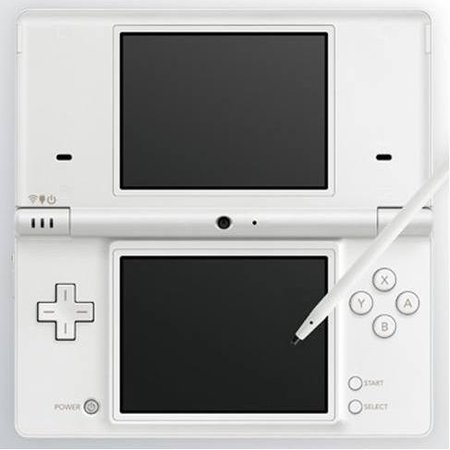 Nintendo goes patent crazy for DSi