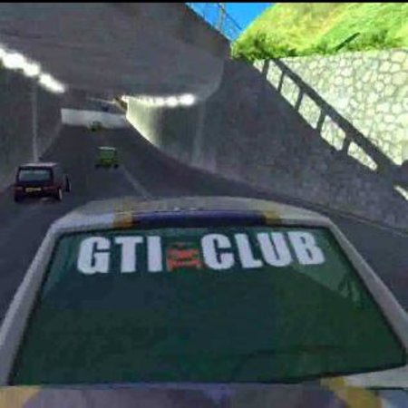 GTi+ Club dated for December release on PS Store