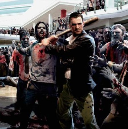 Capcom wins Dead Rising lawsuit
