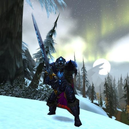 Wrath of the Lich King becomes fastest selling PC game ever
