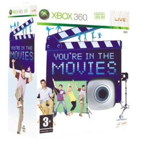 You're in the Movies set for 28 November UK release