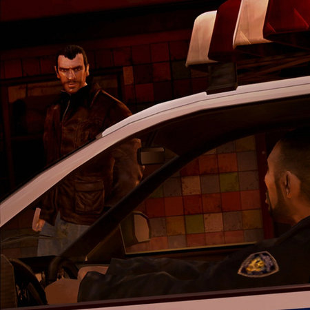 GTA IV PC features 32-person multiplayer