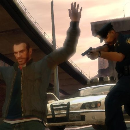 GTA IV PC to come with DRM software