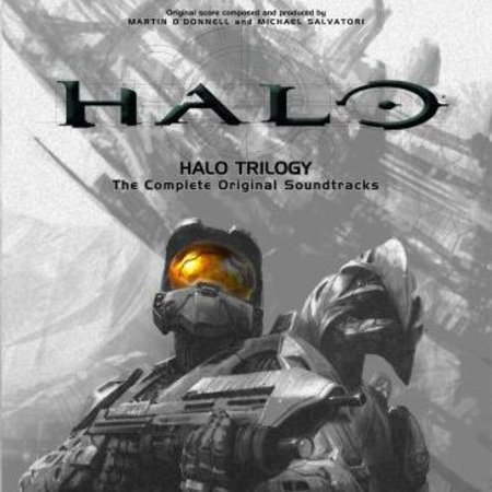 All Halo music to be squeezed into bumper soundtrack