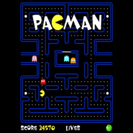 Namco Bandai brings multiplayer to Pac-Man mobile