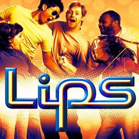 Microsoft announces 14 new Lips tracks