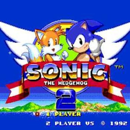 Sonic 2 in double WiiWare update