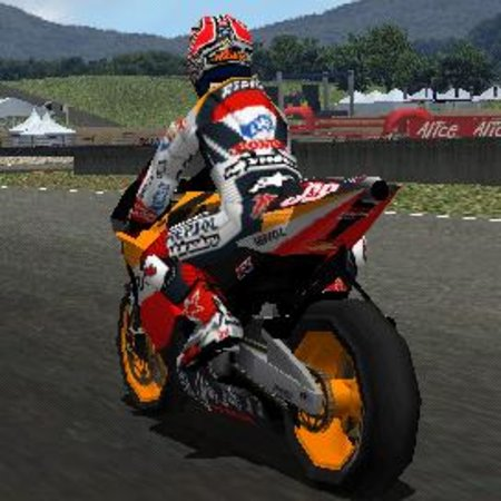 MotoGP 08 demo now on Xbox Live