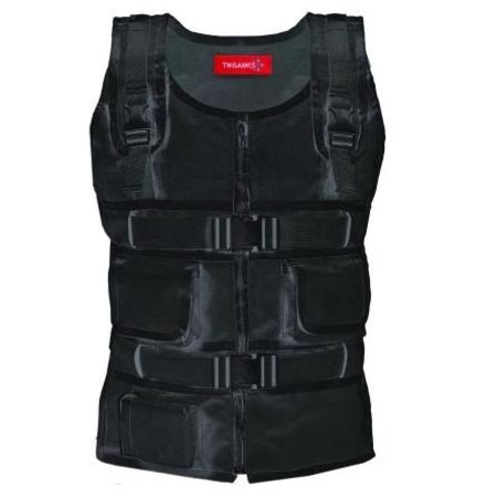 3rd Space gaming vest coming to consoles