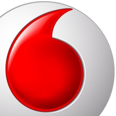 Vodafone revenue up thanks to weak pound
