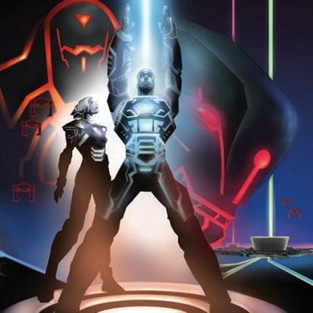 Disney Interactive planning new Tron game