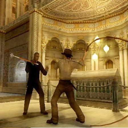 Activision confirms new Indiana Jones game