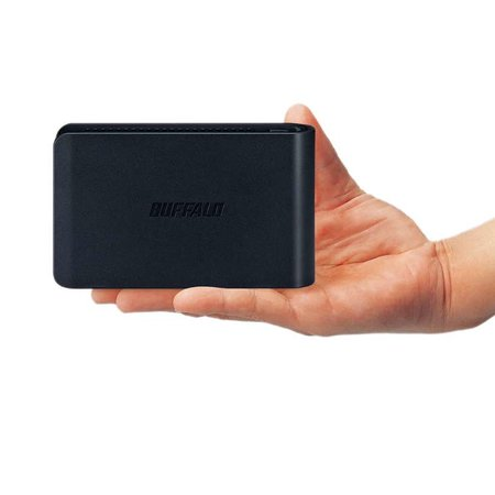 Buffalo launches SSD-based LinkStation drive