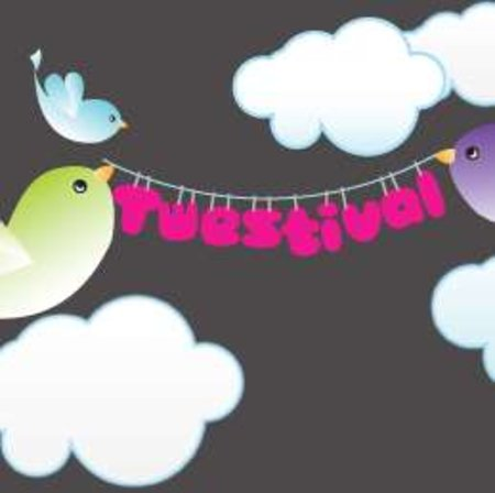 Twitter users invited to Twestival - photo 1
