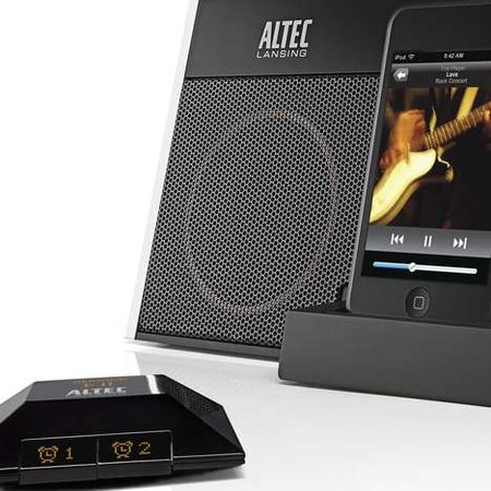 Altec Lansing launches Moondance GLOW