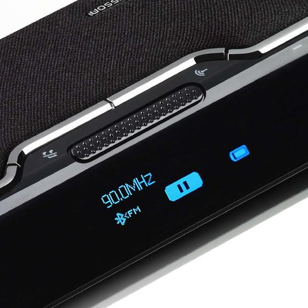 Sony Ericsson AB900 car speakerphone launches