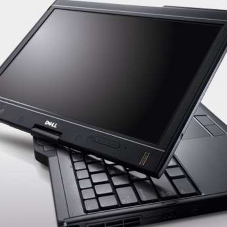Dell Latitude XT2 launches