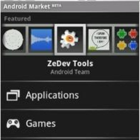 Paid apps coming to Android Marketplace this week?
