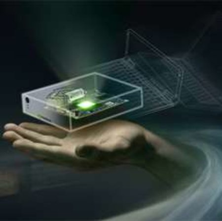 Nvidia ION platform gets Microsoft Vista certification