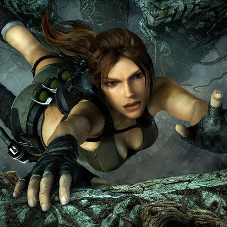 Square Enix buys Eidos for £84.3 million