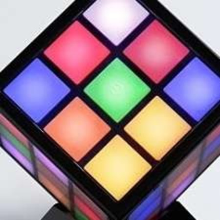 Rubik's Cube goes touch with TouchCube