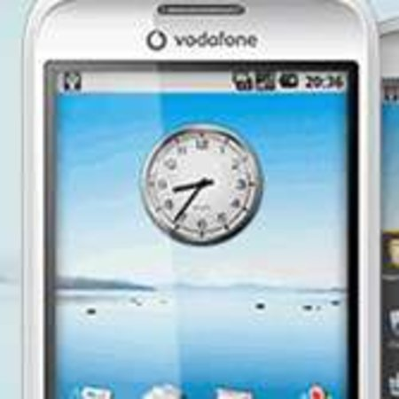"Vodafone G2 revealed as HTC ""Magic""?"