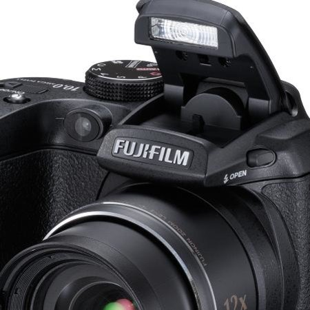 Fujifilm launches FinePix S1500