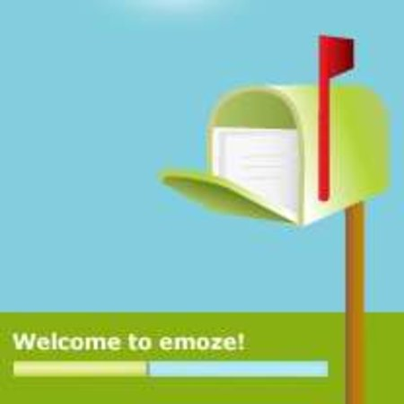 Emoze pushes Windows Live Hotmail