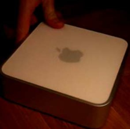 VIDEO: Is this the new Mac mini?