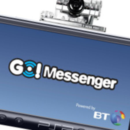 Sony to close Go!Messenger PSP service