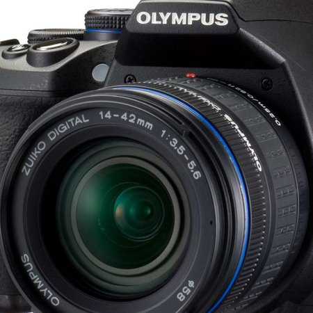 Olympus announces E-620 DSLR