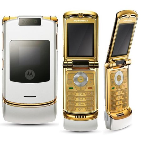 Motorola's Razr is still going strong