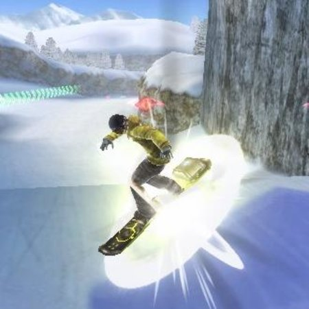 Beer Pong and Snowboard Riot for WiiWare update